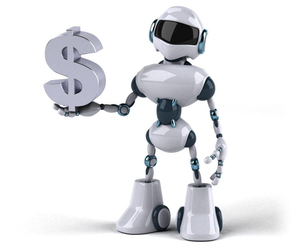 Работа на форекс с роботом